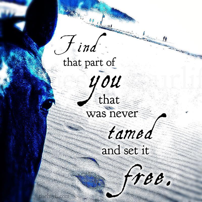 Set it free